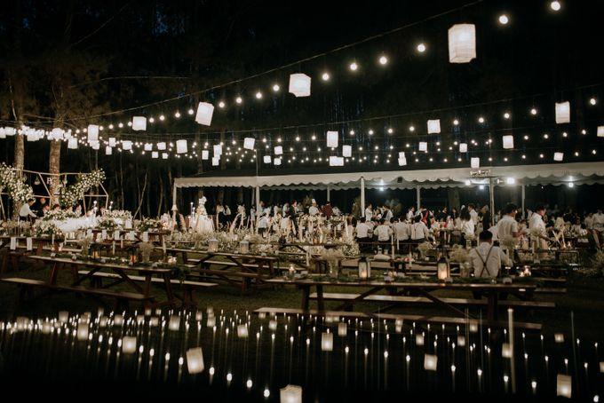 Yenni and Peter Wedding Day by Pine Hill Cibodas - 041