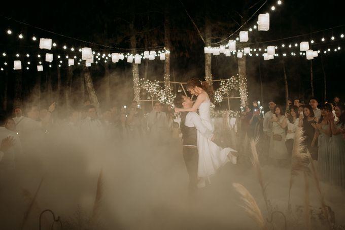 Yenni and Peter Wedding Day by Pine Hill Cibodas - 037