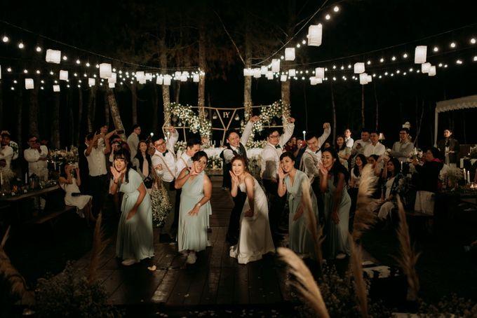 Yenni and Peter Wedding Day by Pine Hill Cibodas - 040