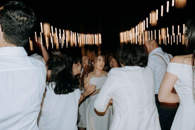 Yenni and Peter Wedding Day by Pine Hill Cibodas - 042