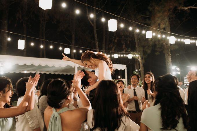 Yenni and Peter Wedding Day by Pine Hill Cibodas - 043
