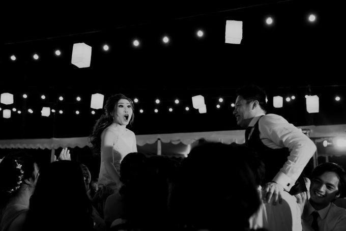 Yenni and Peter Wedding Day by Pine Hill Cibodas - 044