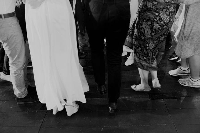 Yenni and Peter Wedding Day by Pine Hill Cibodas - 045