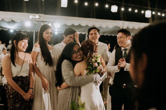 Yenni and Peter Wedding Day by Pine Hill Cibodas - 046