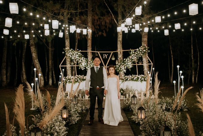 Yenni and Peter Wedding Day by NOMA Jewelry & Accessories - 048