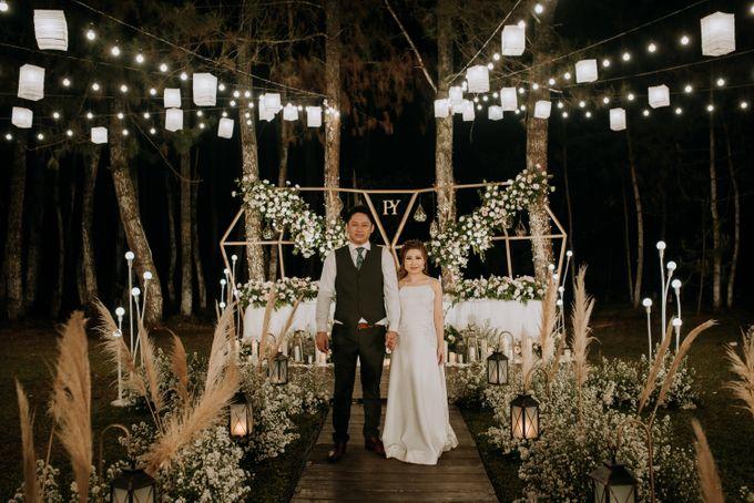 Yenni and Peter Wedding Day by Pine Hill Cibodas - 048