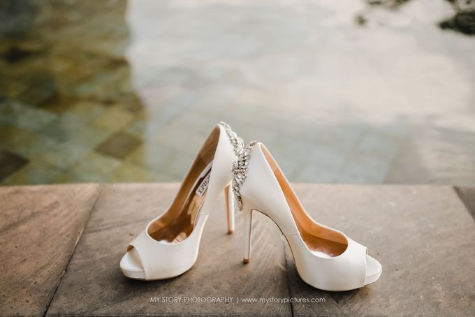Wedding - Ivan Natalia by My Story Photography & Video - 004