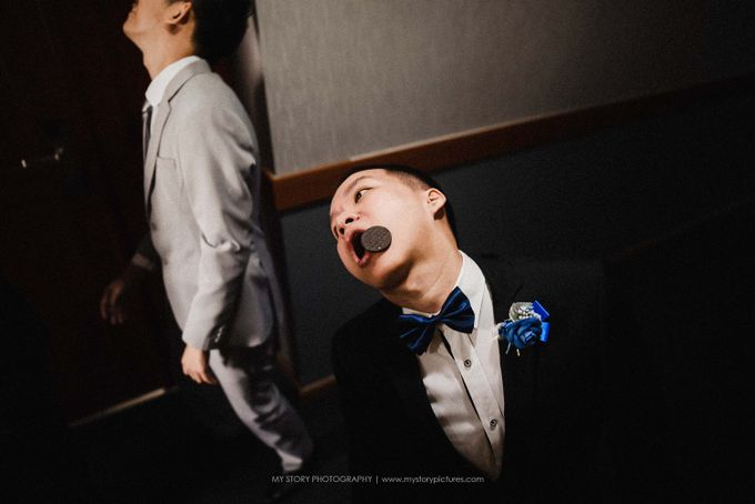 Wedding - Ivan Natalia by My Story Photography & Video - 008