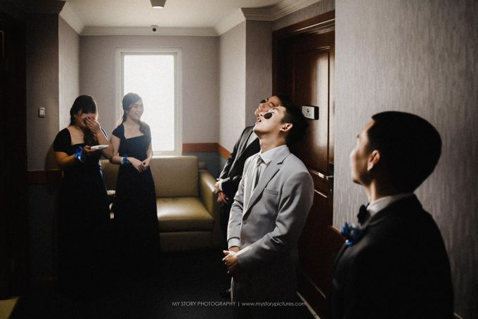 Wedding - Ivan Natalia by My Story Photography & Video - 010