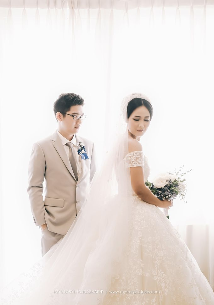 Wedding - Ivan Natalia by My Story Photography & Video - 012