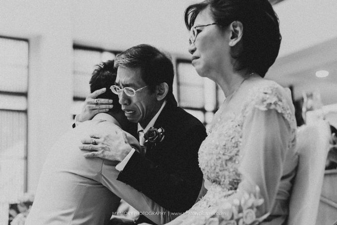Wedding - Ivan Natalia by My Story Photography & Video - 015