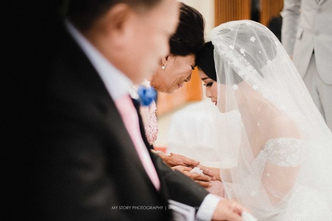 Wedding - Ivan Natalia by My Story Photography & Video - 016