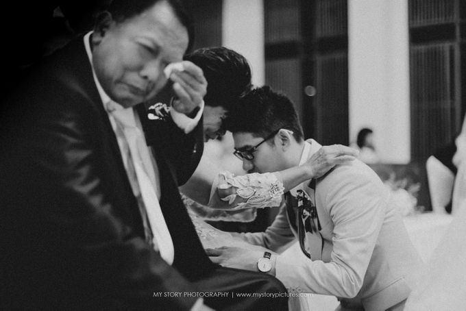 Wedding - Ivan Natalia by My Story Photography & Video - 017