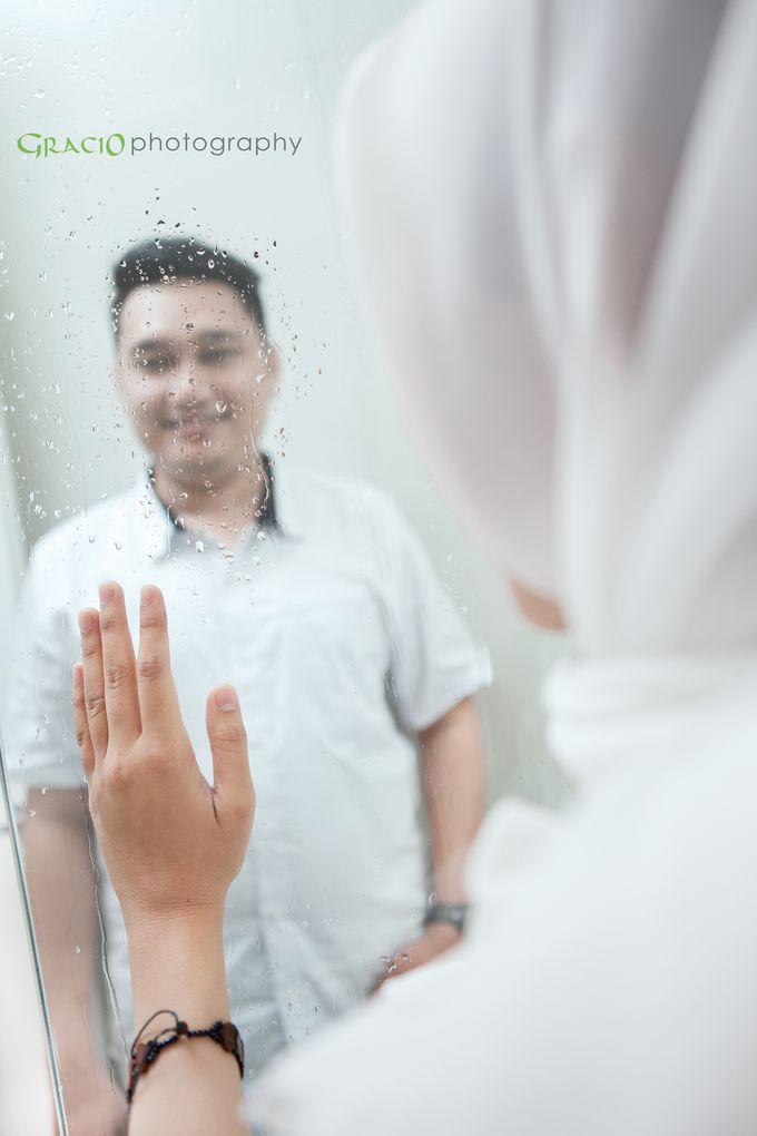 Prewedding by Gracio Photography - 006