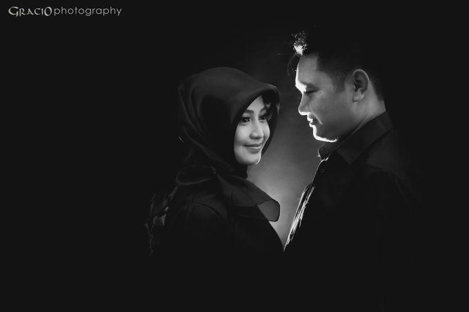 Prewedding by Gracio Photography - 001