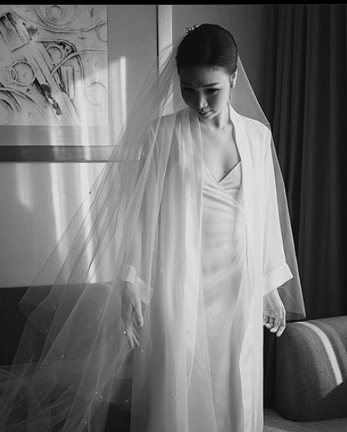 Sorrel Robe  by gingerolive company - 003