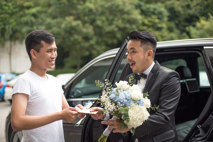 Wedding Day Full Coverage by Steven Yam Photography - 016