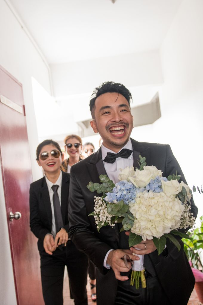 Wedding Day Full Coverage by Steven Yam Photography - 019