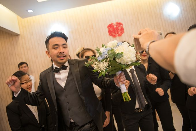 Wedding Day Full Coverage by Steven Yam Photography - 028