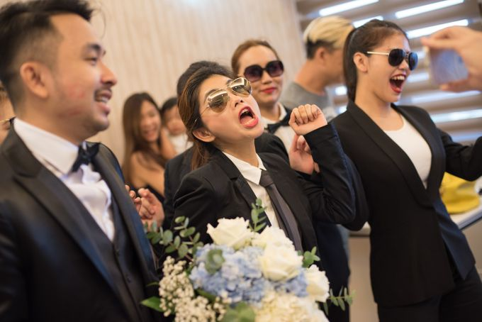 Wedding Day Full Coverage by Steven Yam Photography - 029