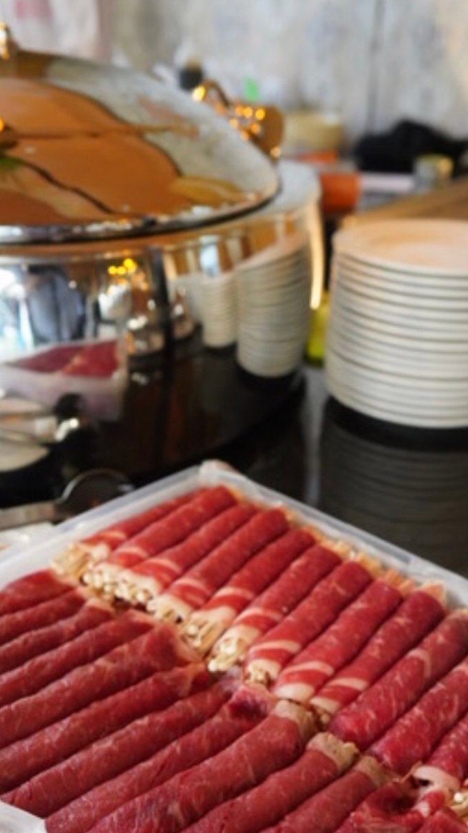 Teppanyaki enoki beef roll by GINZA CATRING - 003