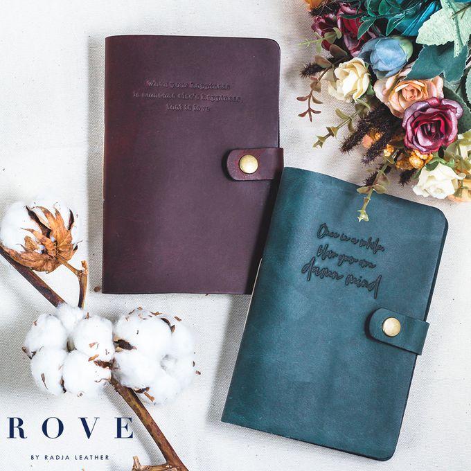 Giovanni & Meda - Notebook by Mandarin Oriental, Jakarta - 001