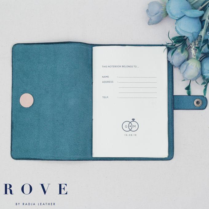 Giovanni & Meda - Notebook by Mandarin Oriental, Jakarta - 003