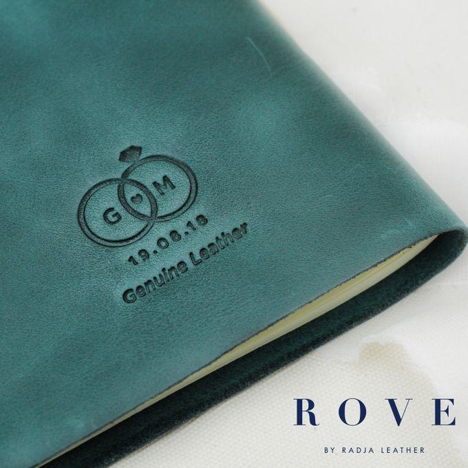 Giovanni & Meda - Notebook by Mandarin Oriental, Jakarta - 004