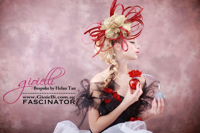 Gioielli Bridal Accessories & Crystal Bouquets by Gioielli Bridal Accessories & Crystal Bouquets - 006