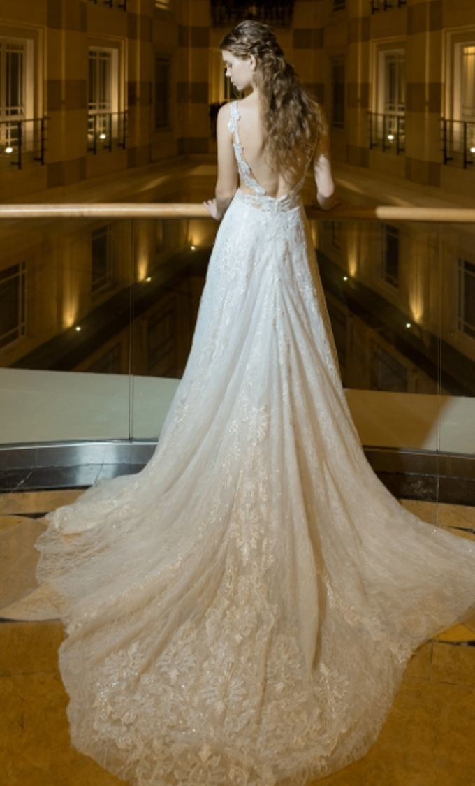 Giorgia Couture - Elysian Collection by Grace Atelier Weddings - 005