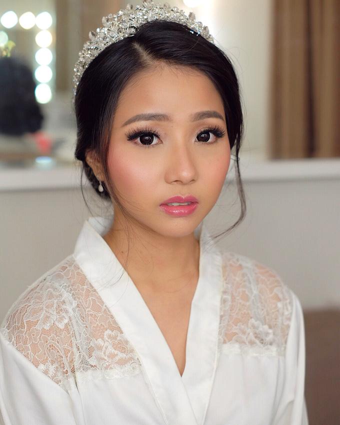 My Bride 22/09/18: Clara Setia Utama by Say I do - 001