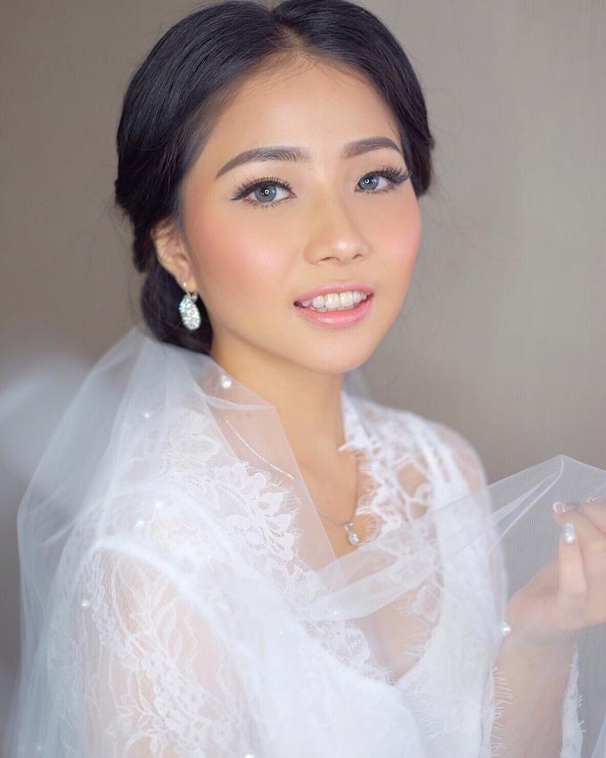 My Bride 22/09/18: Clara Setia Utama by Say I do - 004