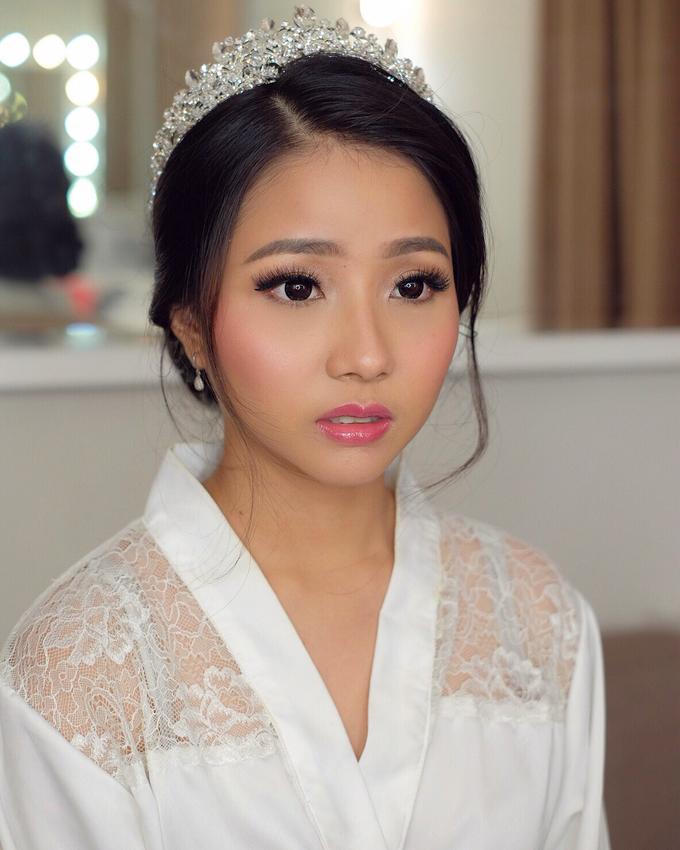 My Bride 22/09/18: Clara Setia Utama by Say I do - 003