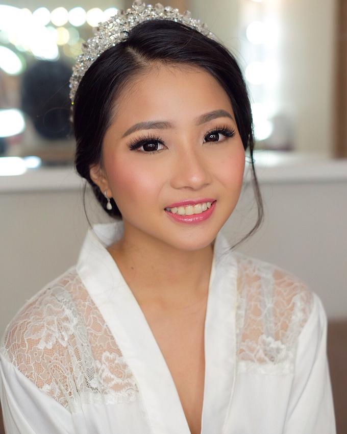 My Bride 22/09/18: Clara Setia Utama by Say I do - 002