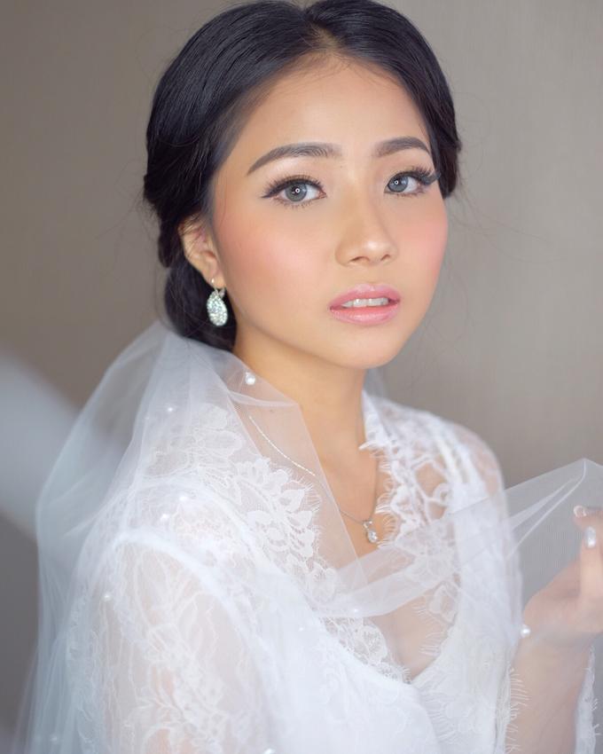 My Bride 22/09/18: Clara Setia Utama by Say I do - 005