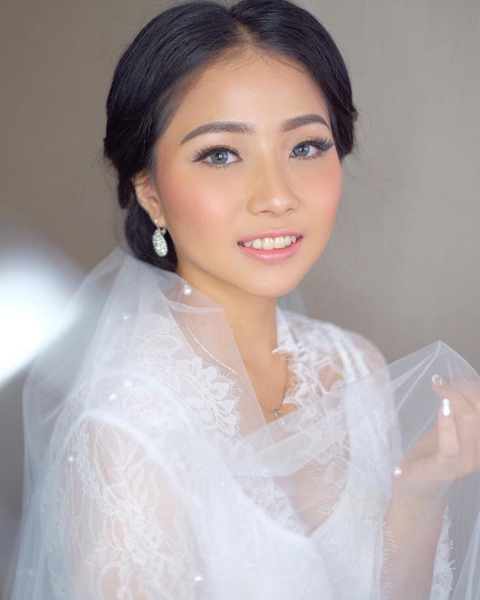 My Bride 22/09/18: Clara Setia Utama by Say I do - 006