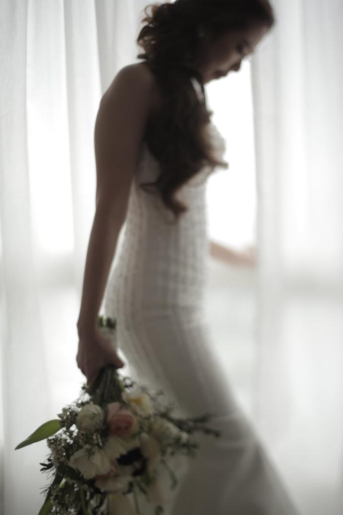 Wedding Gown by GÍSELA - 017