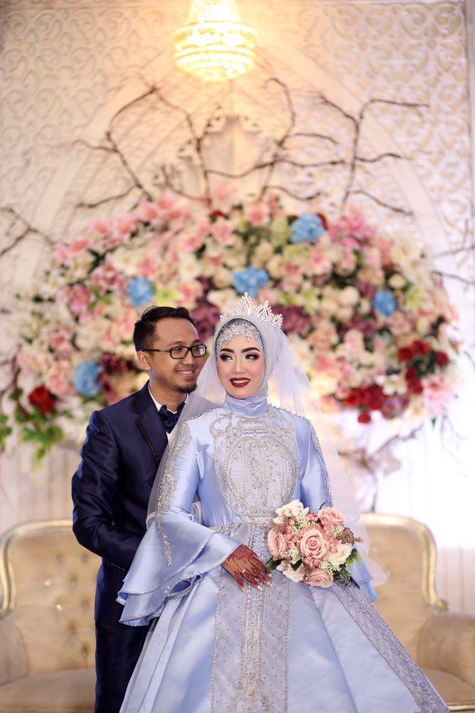 Sedikit Sample Wedding by Senja Organizer - 010