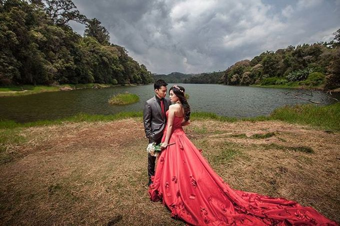 Pre Wedding by d'Angelo art Photography - 025