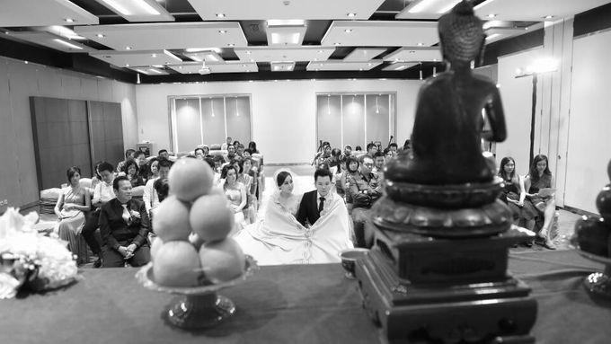 Wedding Benny & Yanti by Fenny Yang Wedding Planner - 030
