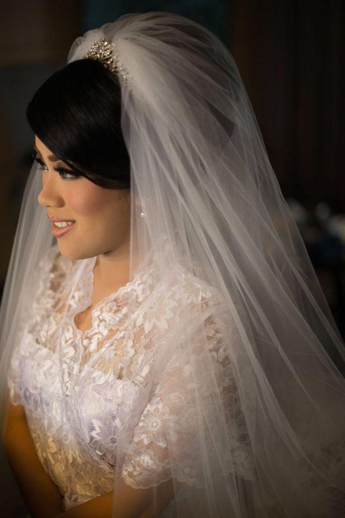 Wedding Oki & Elvi by Fenny Yang Wedding Planner - 008