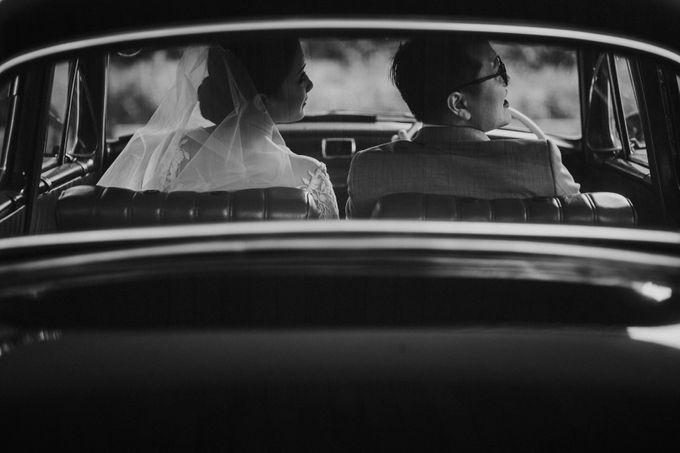 The Wedding Kent & Gloria by Gedong Putih - 004