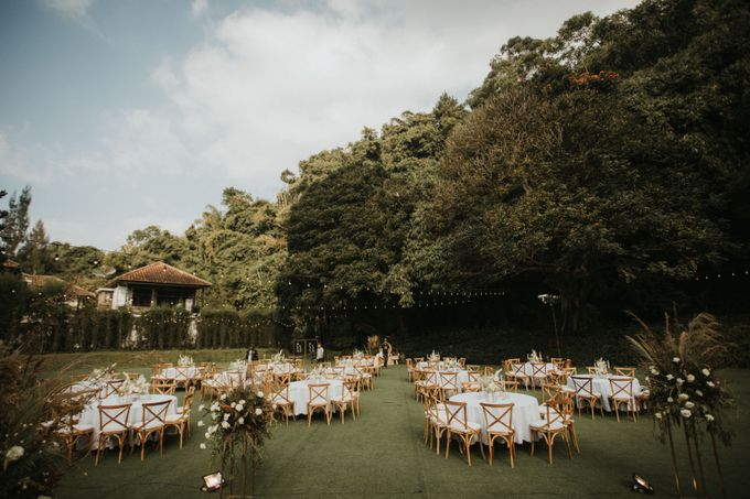 The Wedding Kent & Gloria by Gedong Putih - 031