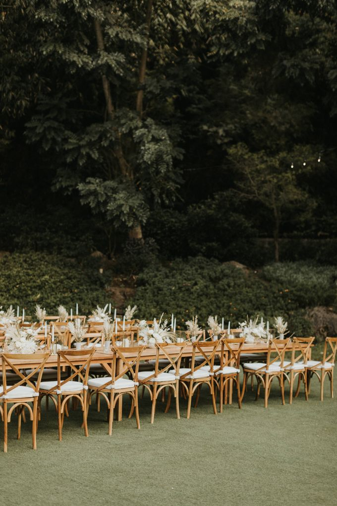 The Wedding Kent & Gloria by Gedong Putih - 014