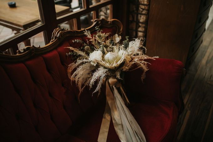 The Wedding Kent & Gloria by Gedong Putih - 028