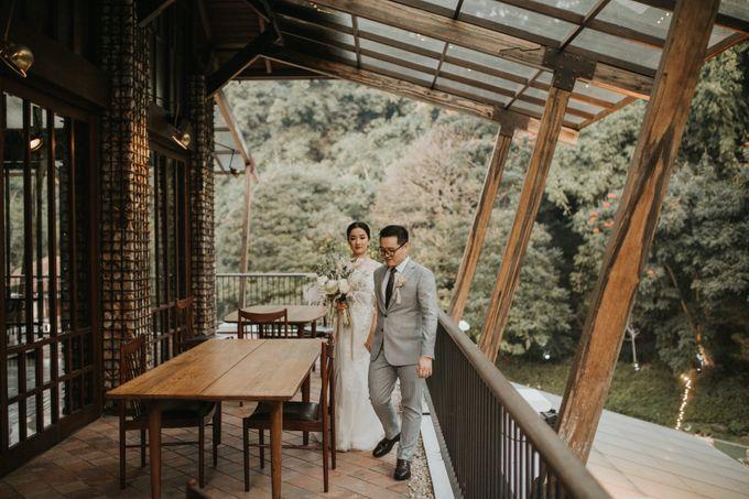 The Wedding Kent & Gloria by Gedong Putih - 040