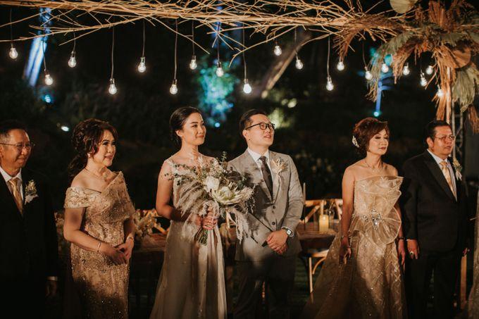 The Wedding Kent & Gloria by Gedong Putih - 010