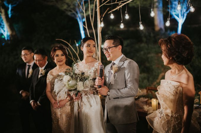 The Wedding Kent & Gloria by Gedong Putih - 005