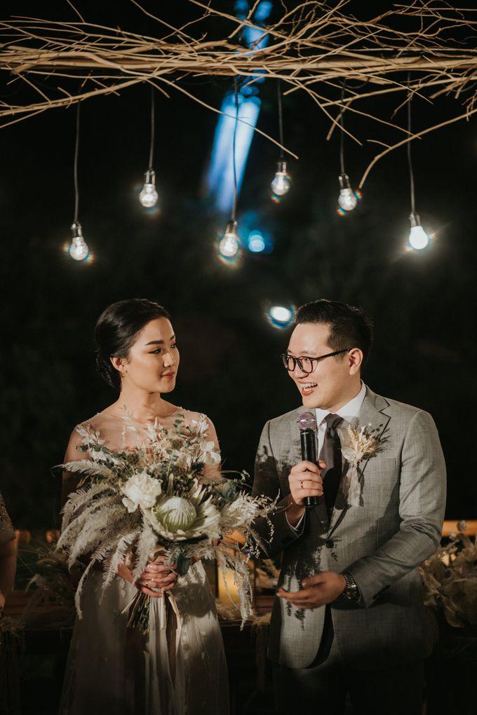 The Wedding Kent & Gloria by Gedong Putih - 029