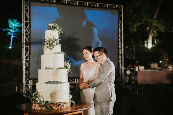 The Wedding Kent & Gloria by Gedong Putih - 001